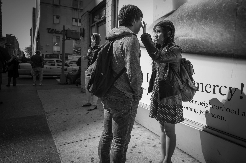 New York (Mercy) 2013