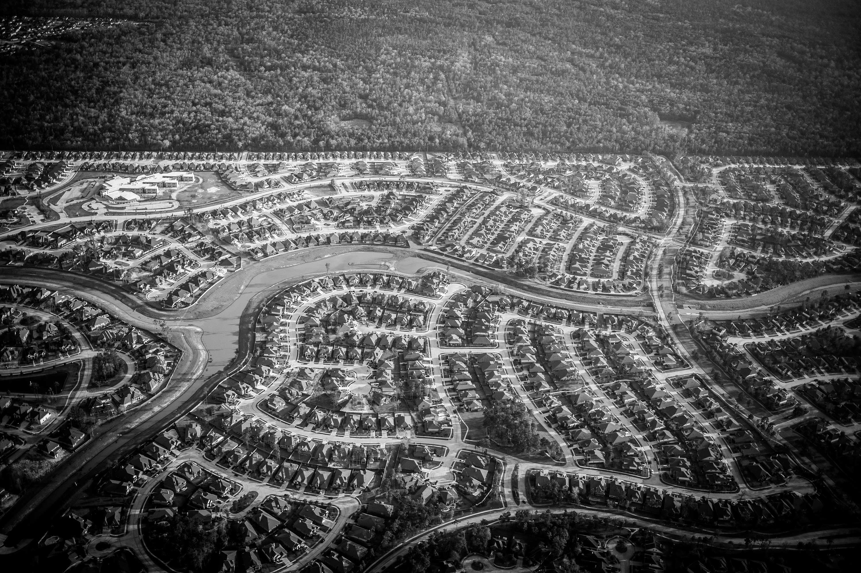 Houston, Texas (Homes) 2014