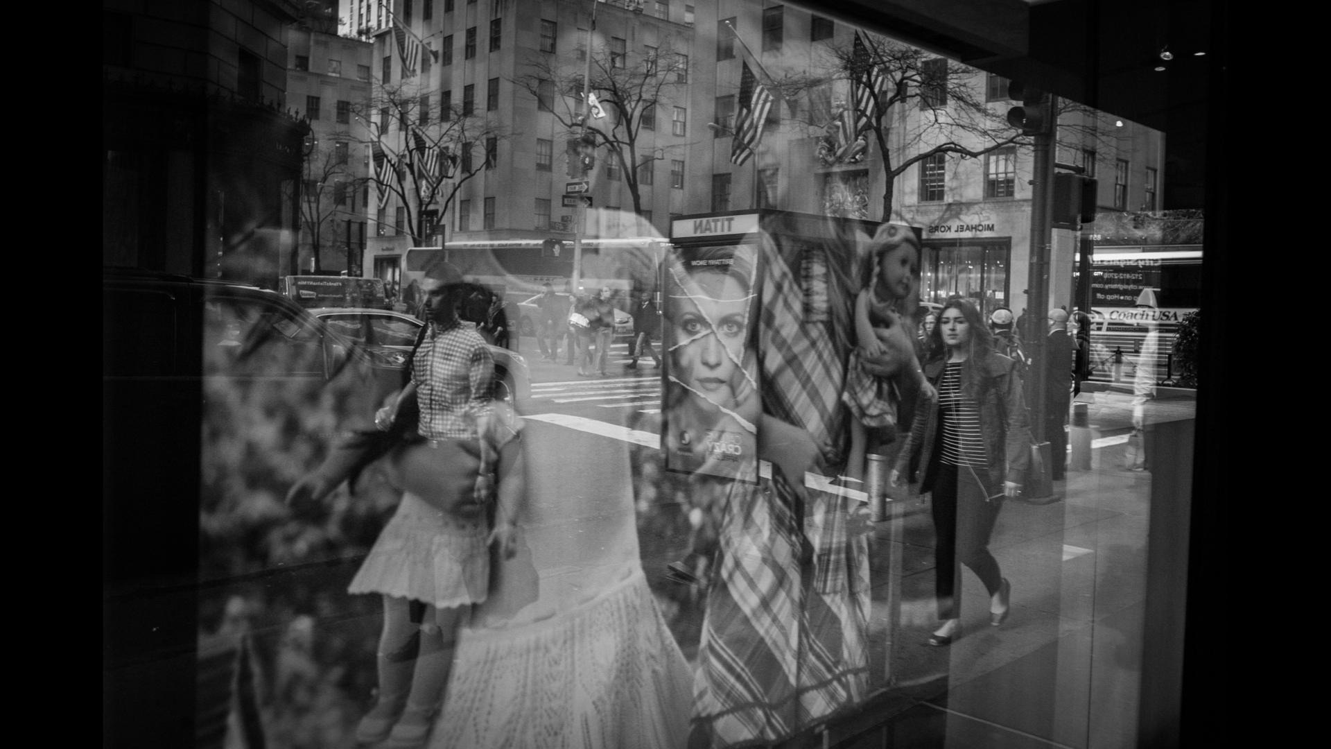 New York (American Girl Surfaces) 2013