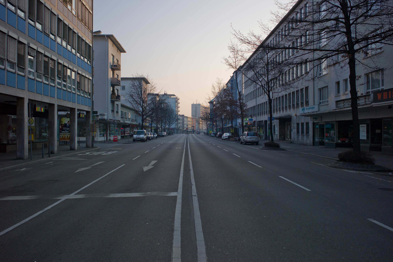 Frankfurt am Main (Berliner)